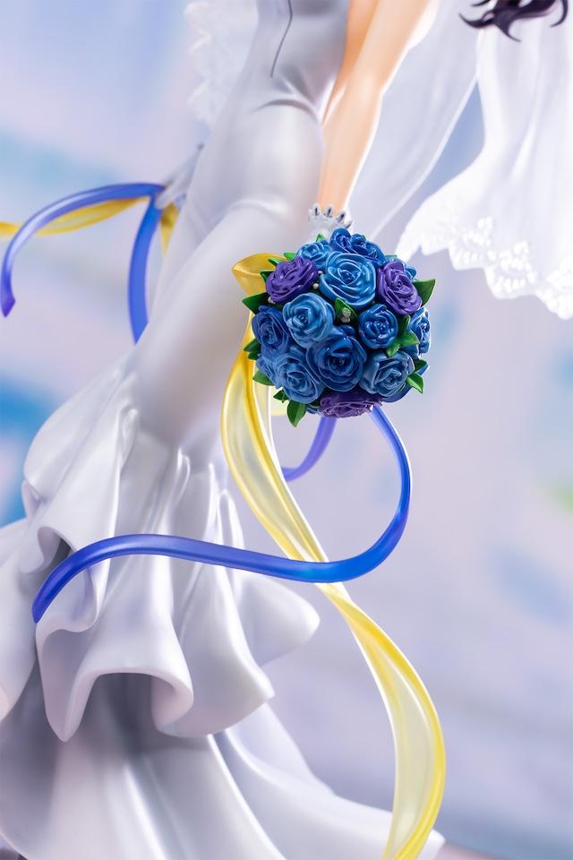 「SSSS.GRIDMAN『宝多六花』ウェディングドレスver.」