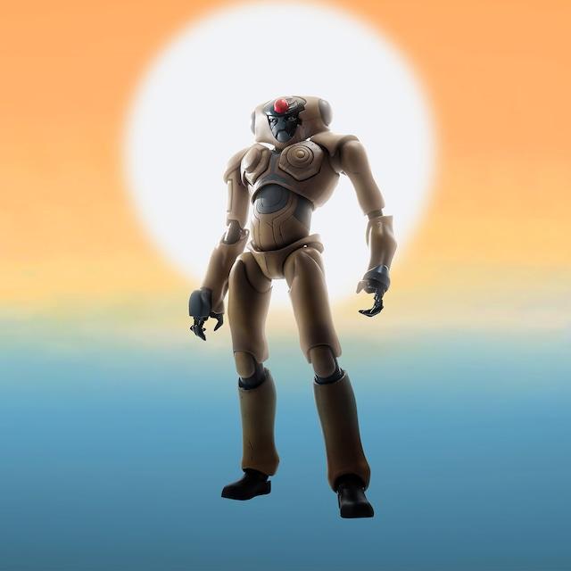 「幻魔大戦 ベガ 12インチアクションフィギュア」