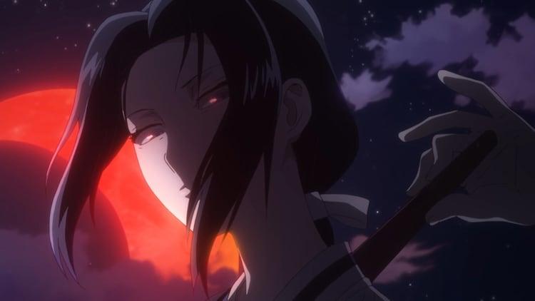TVアニメ「ムヒョとロージーの魔法律相談事務所」第2期より。