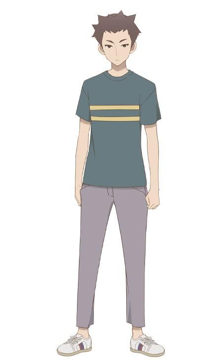 志治仰(CV:八代拓)