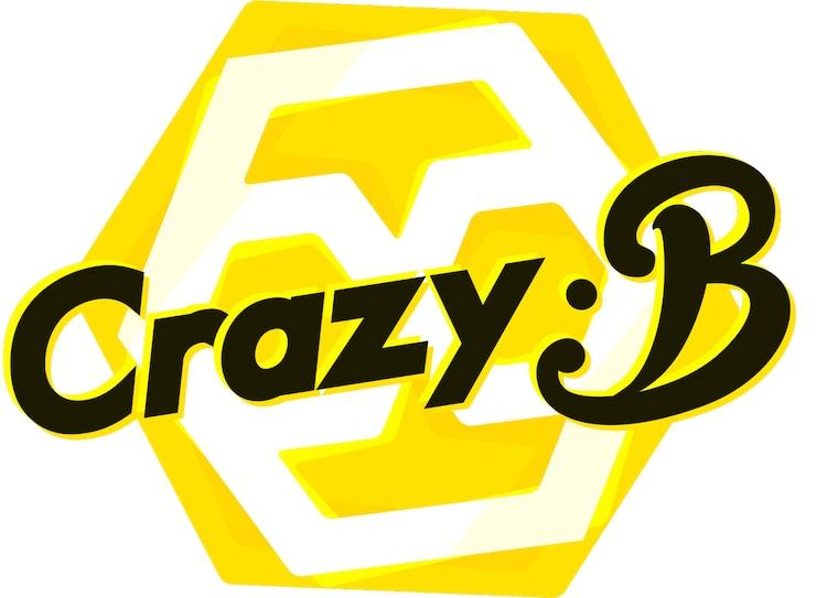 Crazy:Bロゴ