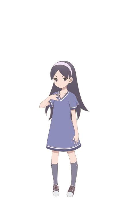橘地莉子(CV:和氣あず未)