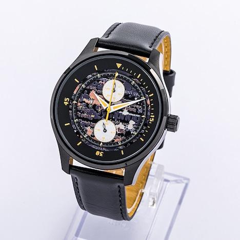 「立花 響 モデル 腕時計」
