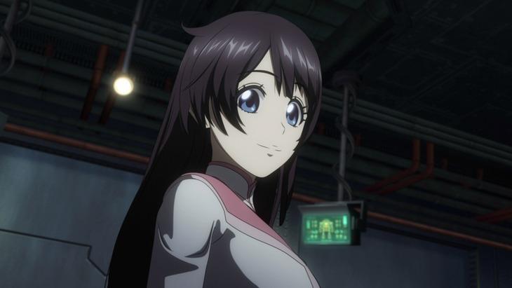 「新サクラ大戦 the Animation」PV第2弾の場面カット。