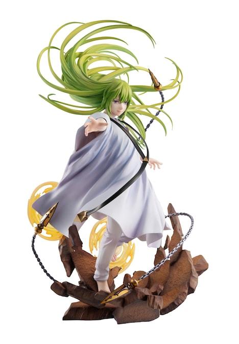 フィギュア「Fate/Grand Order -絶対魔獣戦線バビロニア- キングゥ」