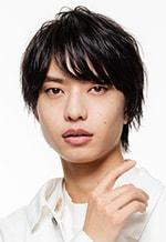 待宮栄吉役の松田昇大。