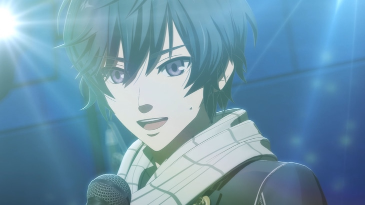 TVアニメ「アルゴナビス from BanG Dream!」より。