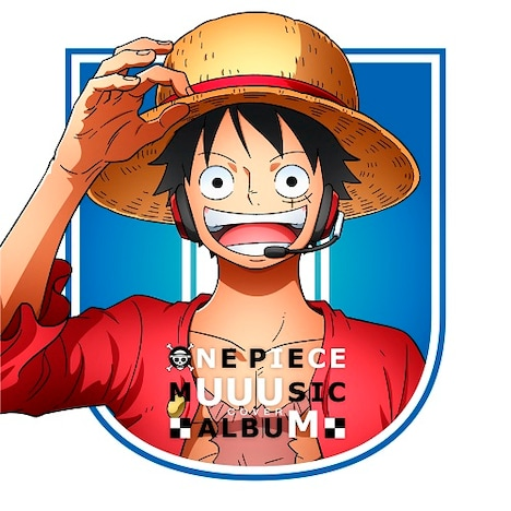 """ONE PIECE"" x UUUM compilation album released, Eiichiro Oda comments"