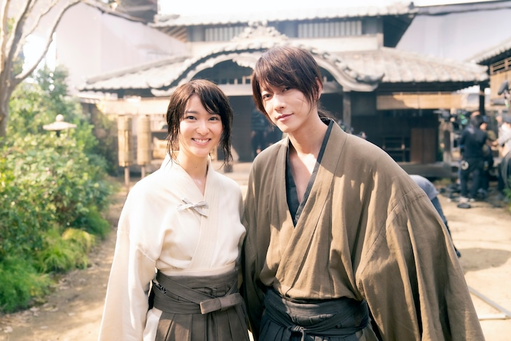 """Rurouni Kenshin Final Chapter"" Live-Action Movies Postponed to Spring 2021"