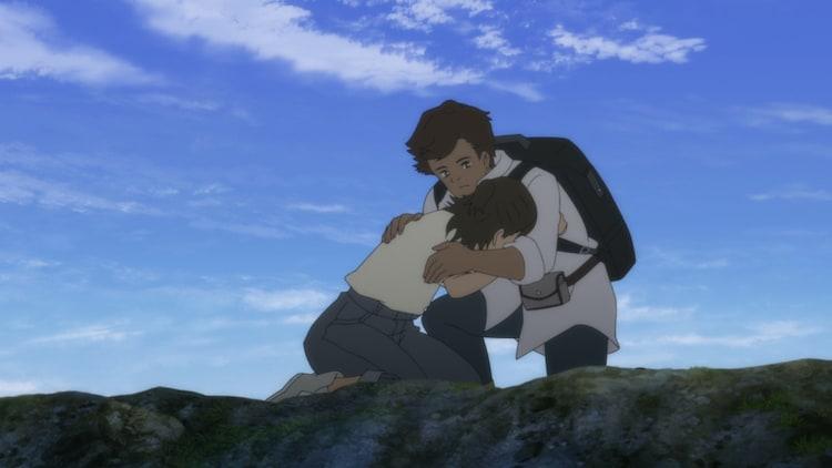 エロアニメ 地震