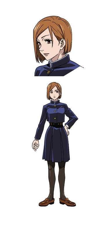 Kugisakino Rose (CV: Asami Seto). 1st year at Tokyo Metropolitan Magic College. Grade 3 A courageous sorcerer who came to Tokyo from a rural area. He hates the closed and exclusive locals, and is aware of the dangers of being transferred to the witch technical college in order to get out of the countryside into the city.