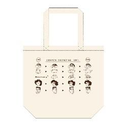 「クレヨンしんちゃん原作30周年記念!嵐を呼ぶポップアップショップ」グッズ