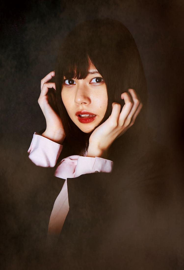 鹿目凛 (c)「闇芝居(生)」製作委員会
