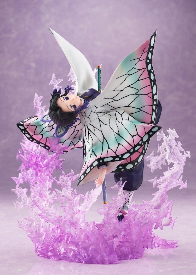 蝶々 しのぶ