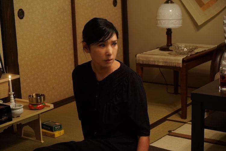 黒木瞳演じる小野田歌子。