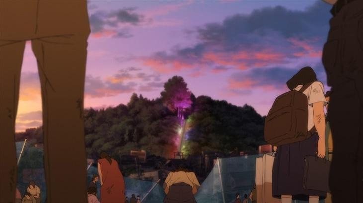 「日本沈没2020 劇場編集版 -シズマヌキボウ-」場面カット