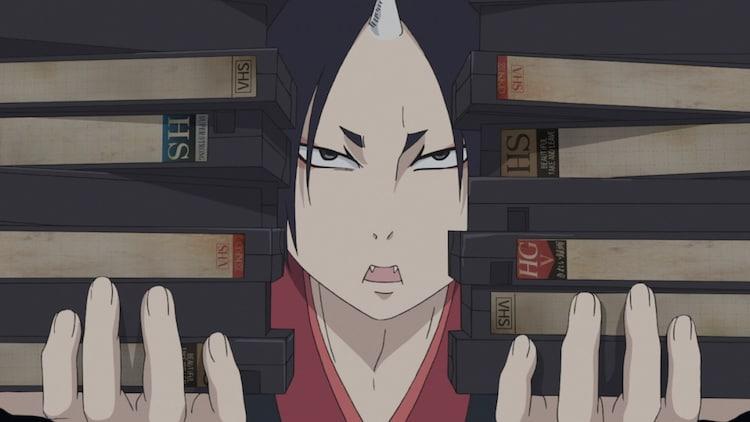 無料 冷徹 鬼灯 の アニメ