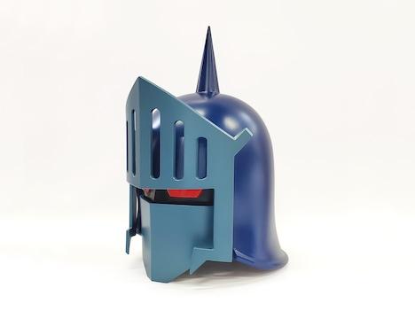 「ロビンマスク(特別カラーVer.)」