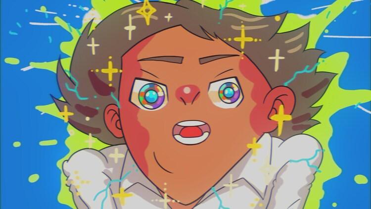 「第7回 新千歳空港国際アニメーション映画祭」トレイラーより。