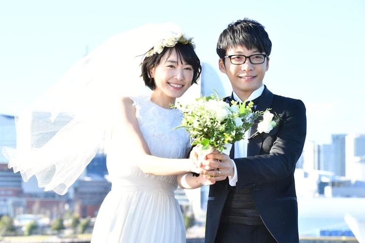 逃げるは恥だが役に立つ」新春SPドラマとして復活!みくり&平匡の結婚 ...