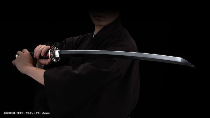 「PROPLICA 日輪刀(竈門炭治郎)」