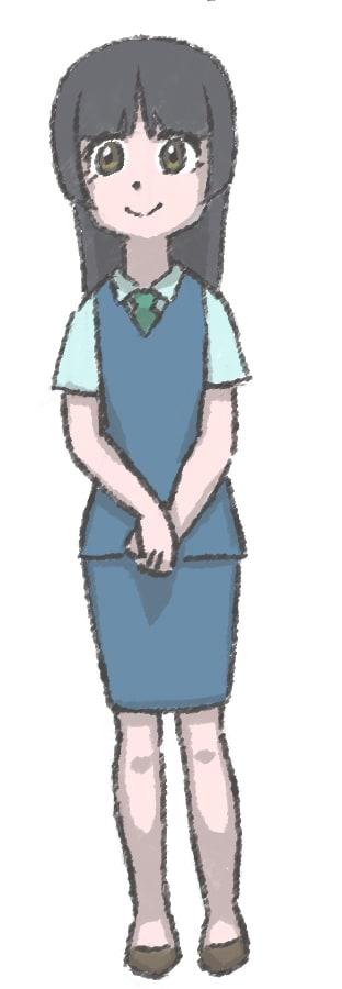 月子(CV:MoeMi)