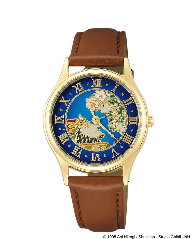 「耳をすませば 腕時計<ACCK 716>」