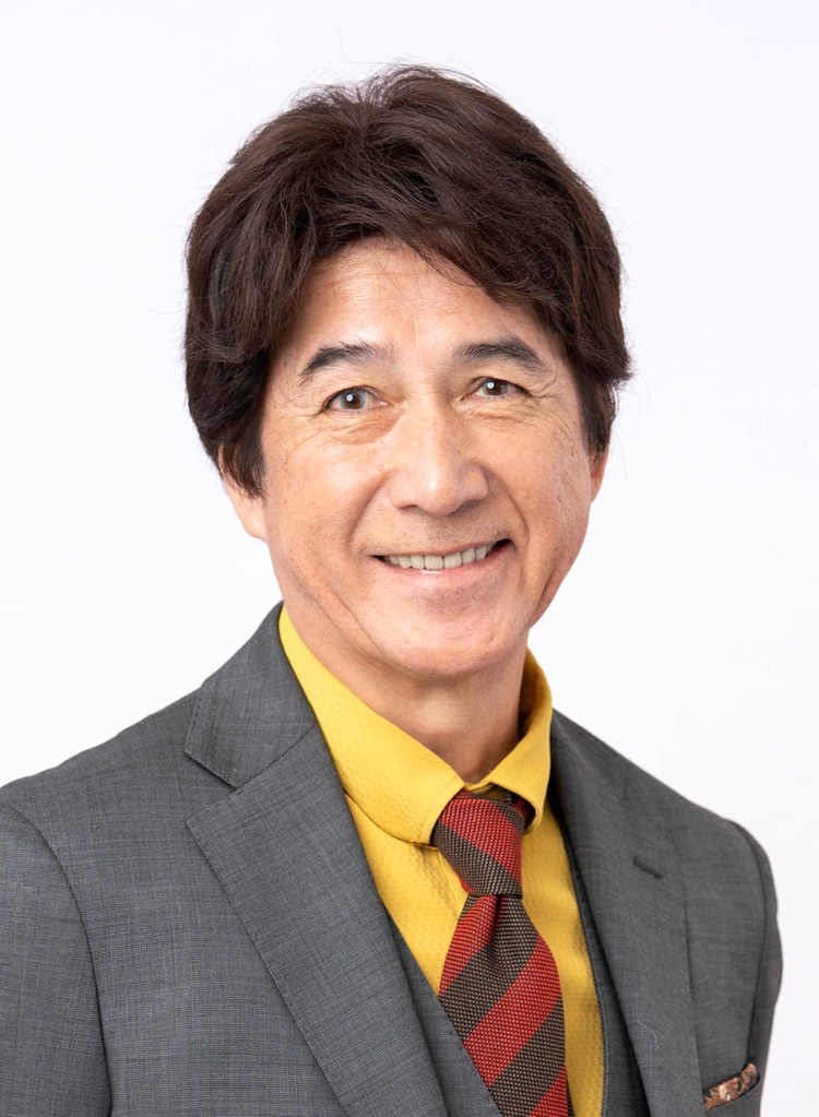 草刈正雄 (c)「おじさまと猫」製作委員会