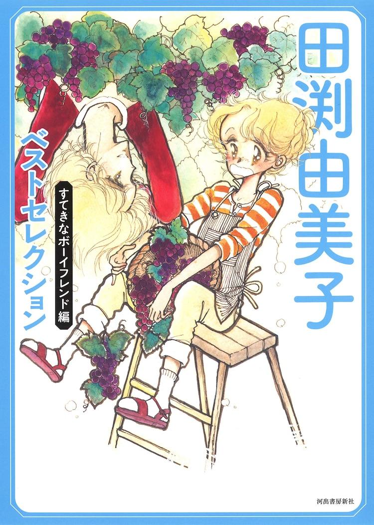 「田渕由美子ベストセレクション おとめちっくラブストーリー編」