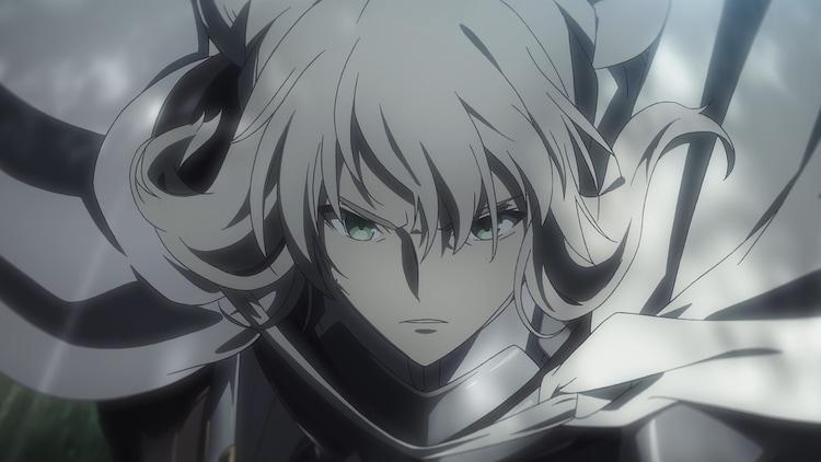 「劇場版 Fate/Grand Order -神聖円卓領域キャメロット- 後編 Paladin; Agateram」特報第2弾より。