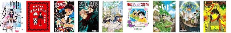 第25回手塚治虫文化賞のマンガ大賞最終候補作品。