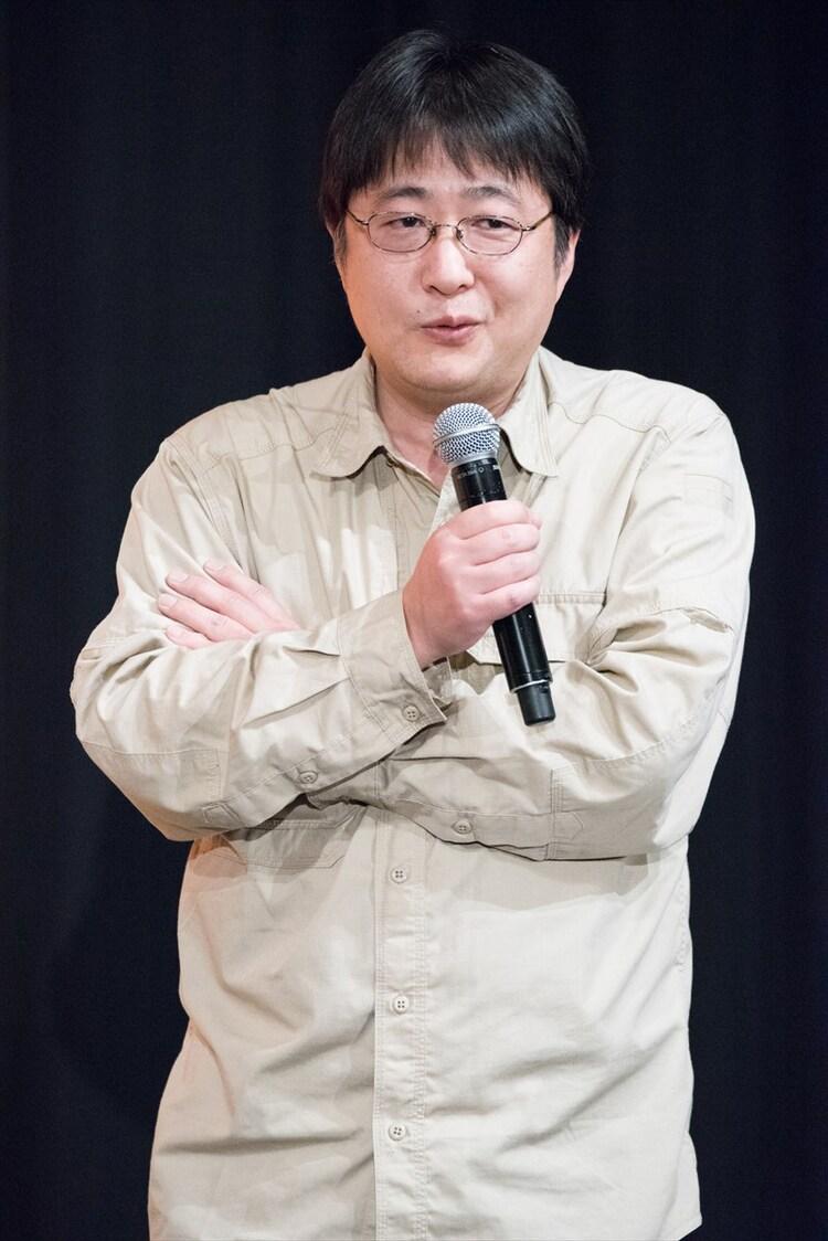名取孝浩監督