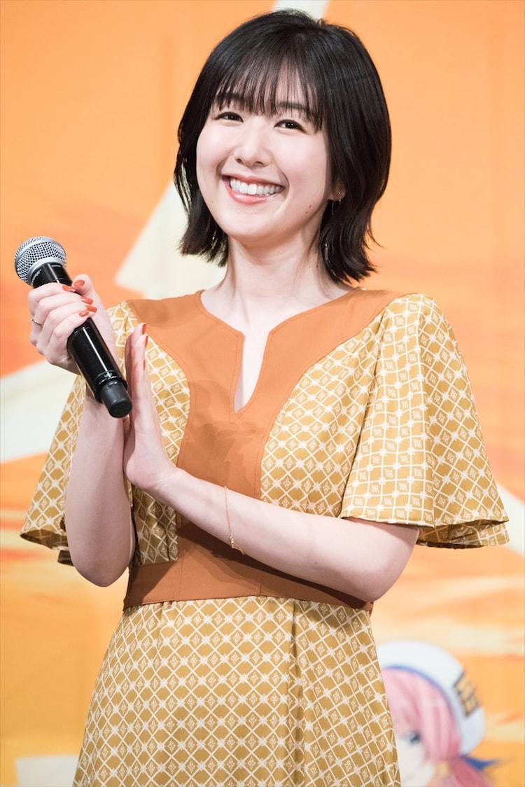 茅野愛衣 [画像・動画ギャラリー 5/18] - コミックナタリー