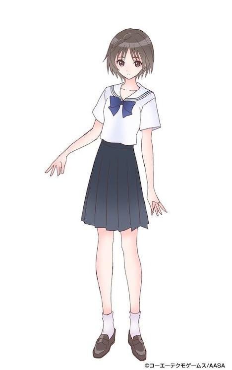 平原陽桜莉(CV:石見舞菜香)