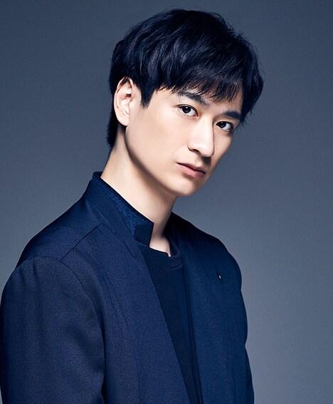 枝村真人役を演じる宮田俊哉(Kis-My-Ft2)。