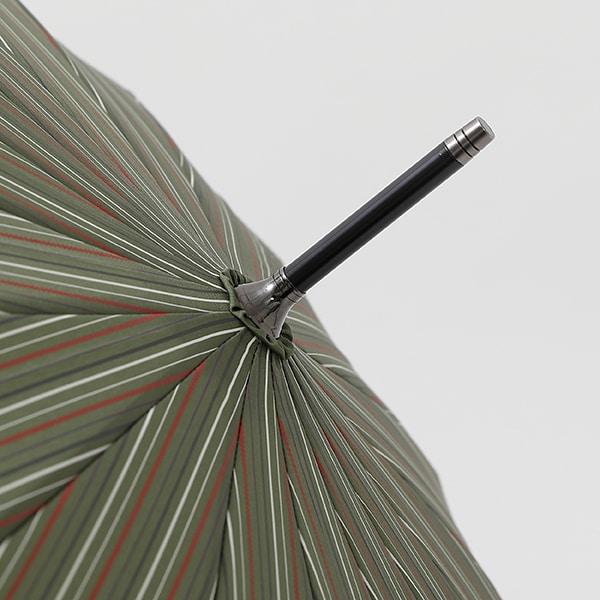 悲鳴嶼行冥モデルの傘。