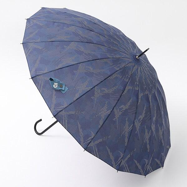 嘴平伊之助モデルの傘。