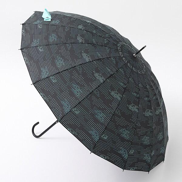 時透無一郎モデルの傘。