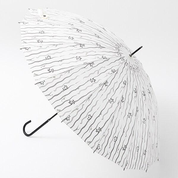 伊黒小芭内モデルの傘。