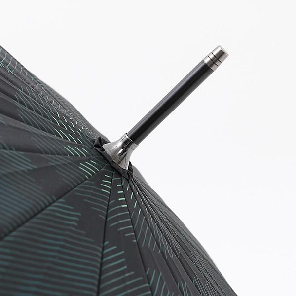 竈門炭治郎モデルの傘。