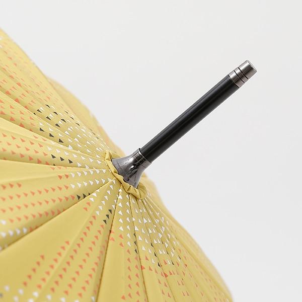 我妻善逸モデルの傘。