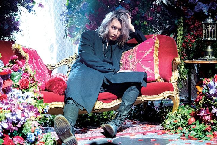 「映画 賭ケグルイ 絶体絶命ロシアンルーレット」の新場面カット。