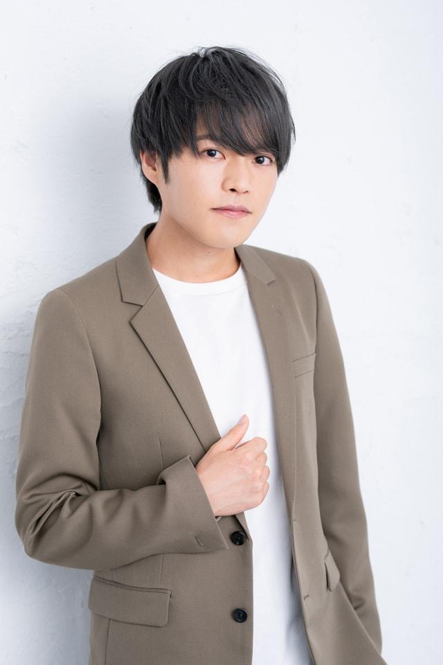 LUCAS(吉野北人)役の堀江瞬。