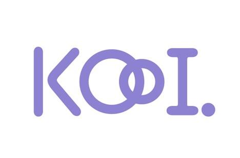 KOOI.ロゴ