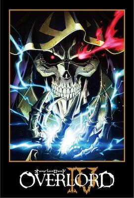 アニメ「オーバーロード」第4期&劇場版の制作決定、劇場版は「聖王国編」