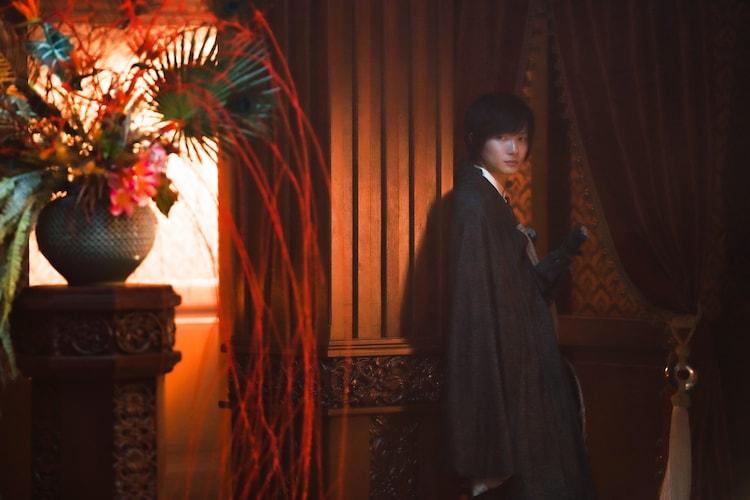 「るろうに剣心 最終章 The Final」場面写真