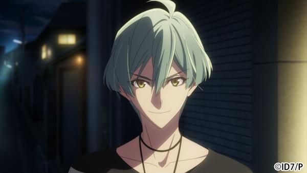 TVアニメ「アイドリッシュセブン Third BEAT!」PV第1弾より。