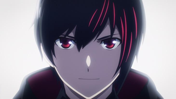 TVアニメ「SCARLET NEXUS」予告PV第2弾より。