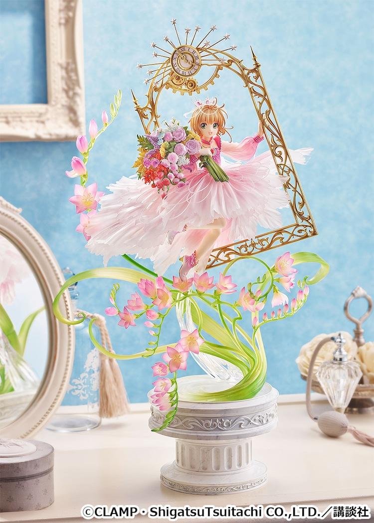 「木之本桜 Always Together ~ Pinky Promise ~」