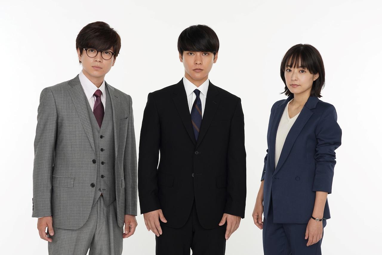 [新聞] 「二月の勝者」柳楽優弥・井上真央・加